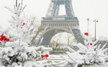 PAQUETES TURISTICOS NAVIDAD EN PARIS Y AñO NUEVO 2020 EN ROMA VIA AVIANCA