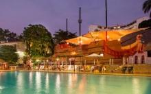 SANTA MARTA CON HOTEL DECAMERON GALEON 5 DIAS