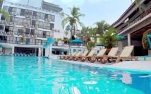 SAN ANDRES CON HOTEL SOL CARIBE SEA FLOWER