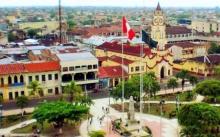 IQUITOS PROMOCIóN CON HOTEL EL DORADO 4 DIAS