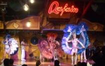 Foz de Iguazú Cena Rafain Churrascaria Show 2 horas