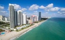MIAMI OFERTAS 2021 CON HOTEL DEAUVILLE RESORT 4 DIAS