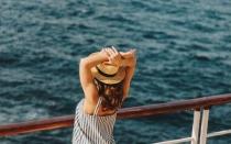 Viaje en Crucero Sin Visa Salida desde Cartagena
