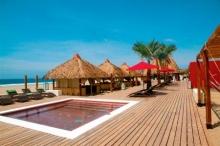 Fiestas Patrias en Punta Sal con Hotel Decameron - 4Dias