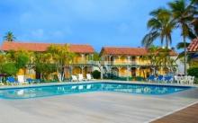 SAN ANDRES CON SOL CARIBE CAMPO SOLAR HOTELES 4 DIAS