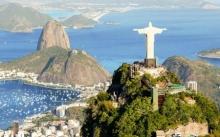 ESPACIOS CONFIRMADOS EN RIO DE JANEIRO 4 DIAS