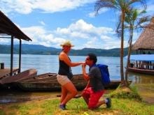 Año Nuevo 2017 en Puerto Palmeras Resort,Tarapoto