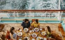 Crucero Pullmantur Sin Visa desde Panamá