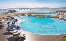 PARACAS DE LUJO CON HOTEL ARANWA 3 DIAS