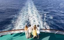 Semana Santa 2020 a Bordo del Crucero Pullmantur