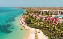 Isla Baru con Hotel Decameron