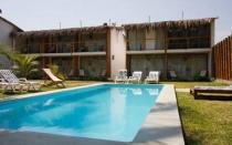 Mancora con Hotel Mancora Bay Playas del Norte
