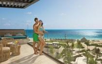 Hotel Dreams Playa Mujeres 5* Todo Incluido
