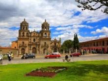 FIESTAS PATRIAS 2019 EN CAJAMARCA CON LATAM 4 DíAS