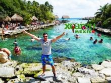 Riviera Maya con Hotel Xcaret en la Riviera Maya - 4Dias