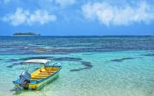 Hoteles Decameron Todo incluido en Isla San Andres