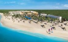 HOTEL DREAMS TULUM EN RIVIERA MAYA 4 DIAS
