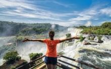 Fiesta de Año Nuevo 2020 en Foz de Iguazu