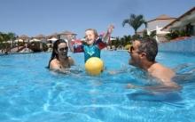 Zorritos 4 Dias con Hotel Casa Andina Select