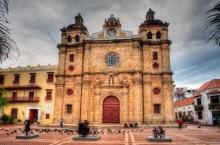 Cartagena con Hoteles Almirante Cartagena 5*