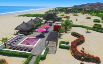 Fin de Semana en Decameron Punta Sal con Latam