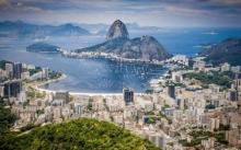 RIO DE JANEIRO Y BUZIOS 6 DIAS 5 NOCHES