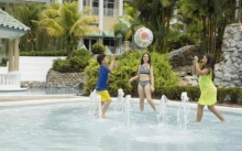 PLAYA BLANCA CON SHERATON BIJAO BEACH RESORT
