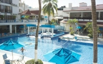 San Andres con Hotel Sol Caribe San Andres