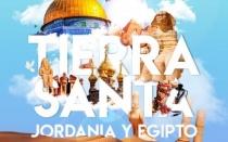 Israel, Jordania y Egipto 18 Dias 17 Noches