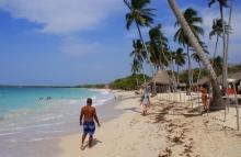 Espacios Confirmados a Isla Baru Beach por Año Nuevo 2017