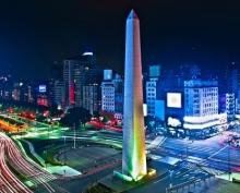 Oferta de Fiestas Patrias 2017 en Buenos Aires