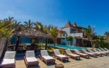 AñO NUEVO 2020 CON HOTEL LOS COCOS DE VICHAYITO