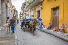 VACACIONES CONFIRMADAS 2019 EN CARTAGENA CIUDAD EN OCTUBRE