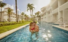 HOTELES LUXURY BAHIA PRINCIPE EN PUNTA CANA 4 DIAS