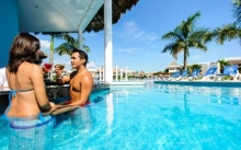 HOTELES PRINCESS 5* EN PLAYA DEL CARMEN, MEXICO