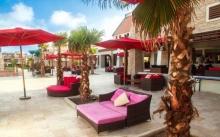 HOTEL DECAMERON PUNTA SAL 4D 3N CON LATAM