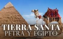 Lo Mejor de Tierra Santa, Jordania y Egipto