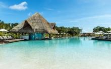 PLAYA DEL CARMEN CON HOTEL OCEAN RIVIERA PARADISE