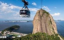 SALIDA CONFIRMADA A RIO DE JANEIRO VIA LATAM