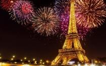 Navidad en Roma y Año Nuevo 2020 en Paris desde Lima