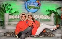 Excursión Ice Bar o Bar de Hielo en Foz de Iguazu