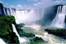 Espacios Confirmados por Semana Santa 2017 en Iguazu