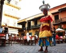 Espacios Confirmados en Cartagena de Indias, Septiembre 2017