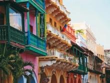 PANAMA Y CARTAGENA DE INDIAS CON HOTELES HOLIDAY INN EXPRESS