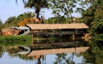 Fiestas Patrias 2020 en Pucallpa Laguna Yarinacocha