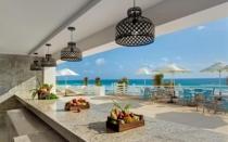 Hoteles Todo Incluido de Lujo en Cancun