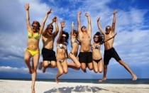 Fiesta de Solteros en Punta Cana con Hotel Be Live