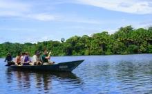 WASAI LODGE EN PUERTO MALDONADO TAMBOPATA