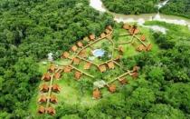 Fiestas Patrias 2020 en Iquitos con Amazon Rainforest