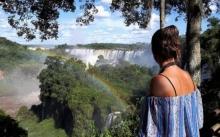 IGUAZU 4 DIAS 3 NOCHES LADO BRASILERO Y ARGENTINO